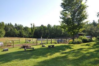 Moonset Farm Porter, Maine
