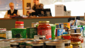 12/18 King Pine Opening Day & Weekend Canned Food Drive