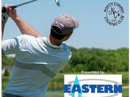 North Conway Community Center Benefit Golf Tournament