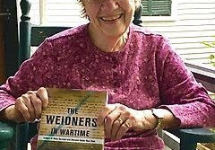 Parsonsfield-Porter Historical Society presents local author, Janet Carper and her new book 7/24