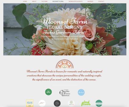Moonset Farm Floral Design