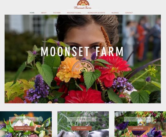 Moonset Farm