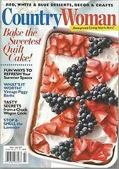 Country Women Magazine