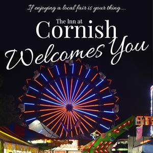Cornsh Inn