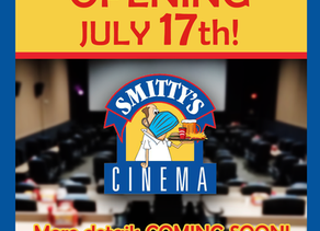 Smittys & GameLab to open 7/17/20