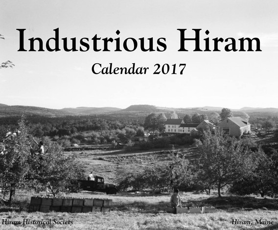 Industrious Hiram 2017