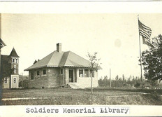 Soldiers Memorial Library