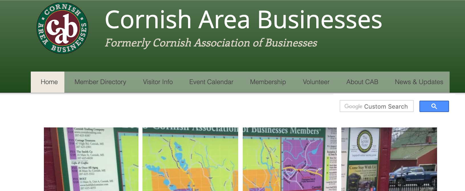 About CAB | Cornish Area Businesses