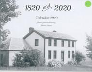 Hiram Maine Calendar