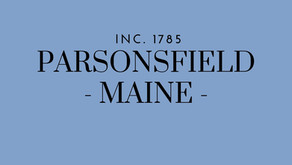 Parsonsfield Planning Board Public Hearing and Site Walks
