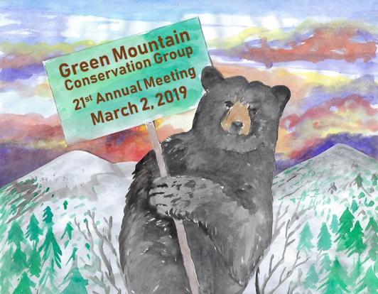 GMCG Annual meeting 3/2/19