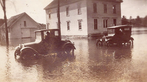 Hiram flood 1923 Grange Joy Bridgeman
