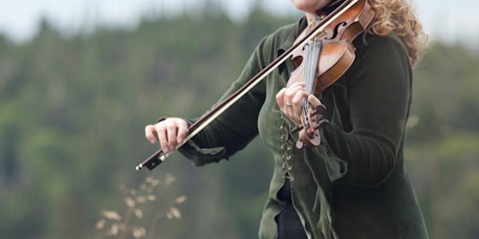 Summer Music Series - Katherine Moller - Virtual Edition
