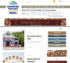 Sacopee Valley News