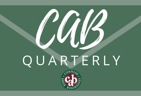 CAB Quarterly Winter Edition