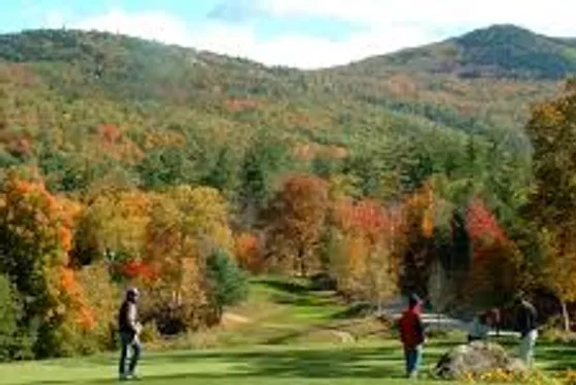 New Hampshire Golf & Stay