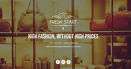 Fresh Start Boutique