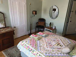 Cornish Inn Guestroom
