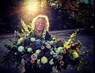 Jackie Gardner Florist