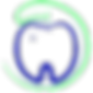 village smiles tooth isolated logo.png