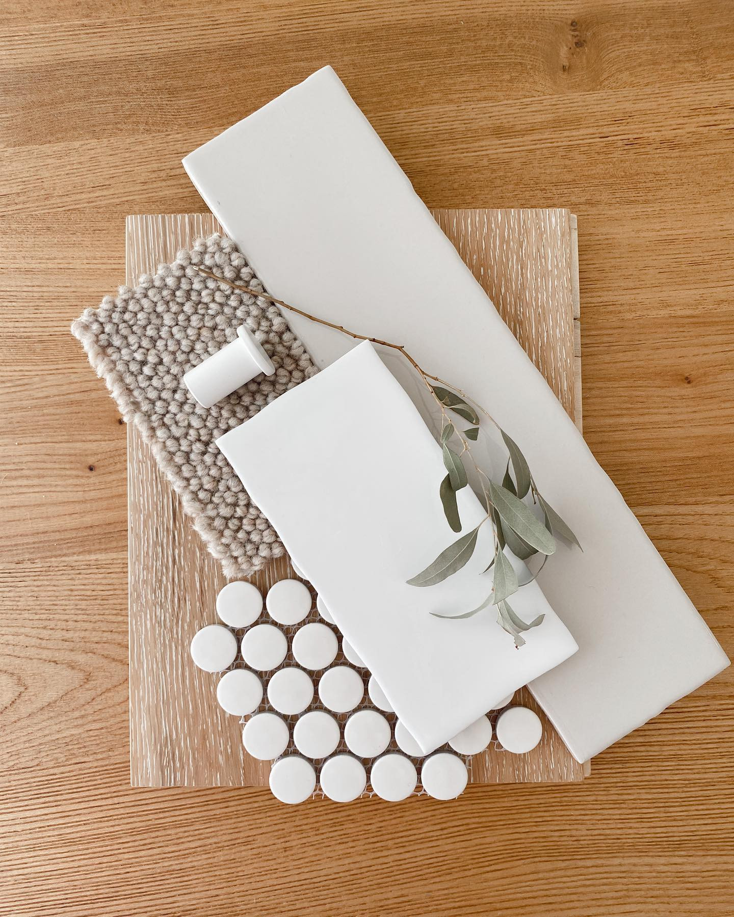 Material Selection & Sourcing Pack
