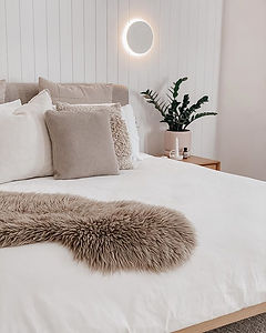 How to style your bed in five easy steps