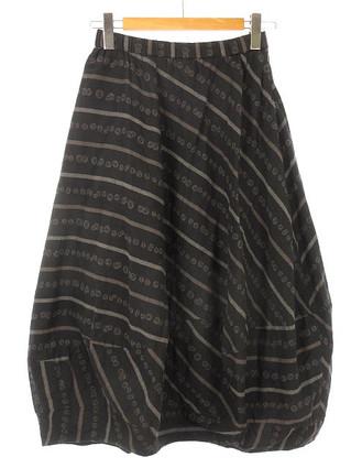 【買取情報】センソユニコ 慈雨 の変形スカートを査定させて頂きました♪