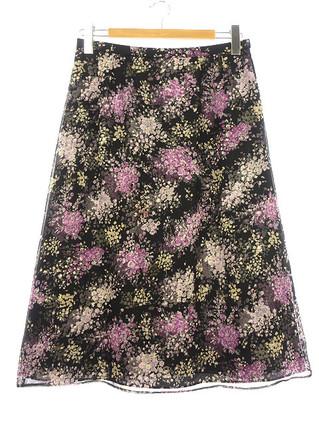 【買取情報】レリアン Leilian プラスハウス 大きいサイズのスカートを査定させて頂きました!