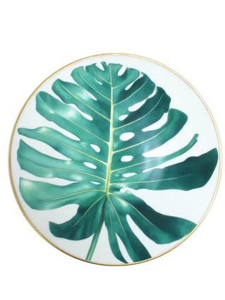 【買取情報】エルメス HERMES パシフォリア Passiflora ディナー プレート 大皿 を査定させて頂きました♪