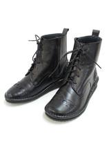 【買取情報】センソユニコ 慈雨 のブーツを査定させて頂きました♪