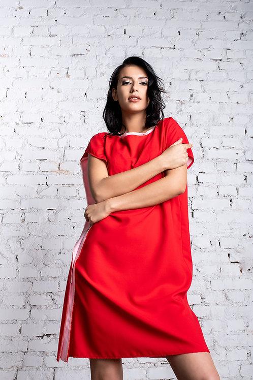 Sukienka Malesia