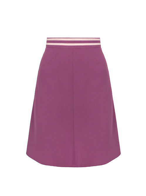 Spódnica różowa Toronto