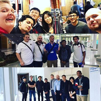 DASL Korea Trip 2016
