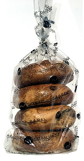 Noshmans Bagel - Cinn Raisin 4pack photo