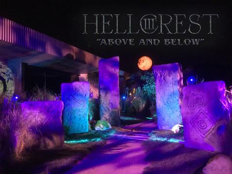Hellcrest III: Above and Below