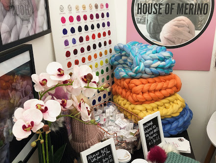 A World of Crafts at The Handmade Fair