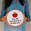 Thumbnail: Keep Calm And Pretend It's On The Lesson Plan Embroidery Hoop
