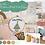 Thumbnail: Teepee Embroidery Hoop