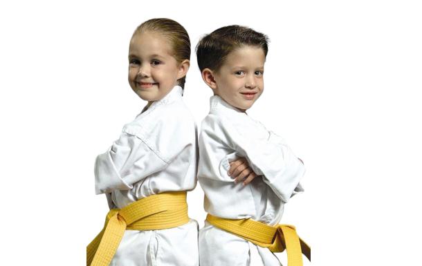 Детские группы 6-9 лет