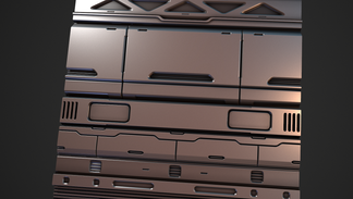 Hard Surface Texture