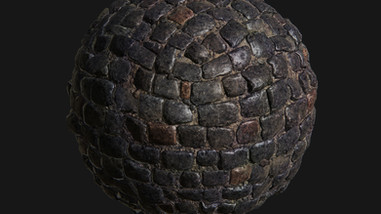 Zbrush Tiling Texture