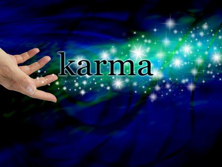 Karma Yoga the path of action