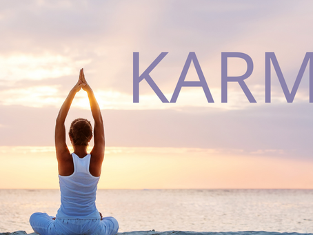 A Conscious Life through the art and science of Karma Yoga