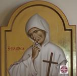 icona di san Brunone