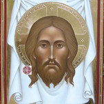 icona del Santo Volto