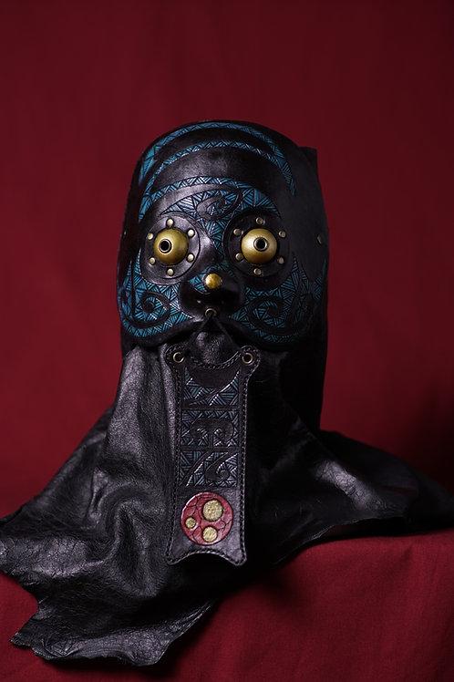 Talisman mask 2