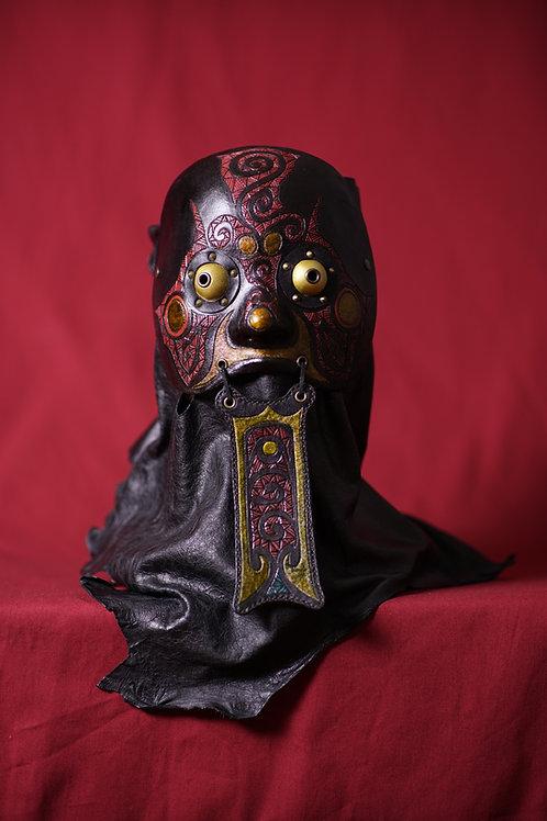 Talisman mask