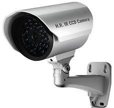 Câmera KPC148