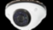 Câmera HDCVI 20DM2