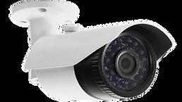 Câmera HDCVI 30B3